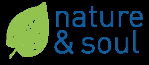 logo nature & soul